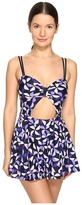 Kate Spade Spinner Swim Dress Women's Swimwear