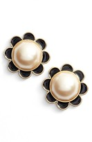 Kate Spade Women's Taking Shape Stud Earrings
