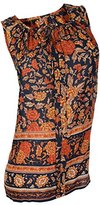 Lucky Brand Women's Vintage Floral Tank