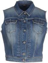 GUESS Denim outerwear - Item 42494461