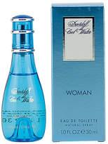 Davidoff Cool Water 1-Oz. Eau de Toilette - Women