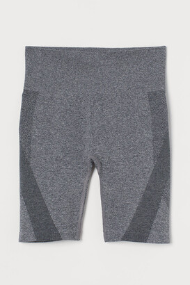 H&M Seamless cycling shorts