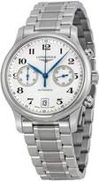 Longines Master Collection Chronograph Automatic Men's Watch L26694786