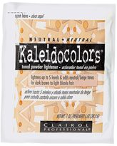 Clairol Kaleidocolors Neutral Powder Lightener Packette