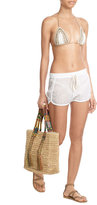 Mes Demoiselles Cotton Shorts