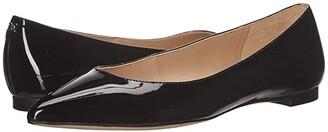 Sam Edelman Sally (Black Patent) Women's Shoes