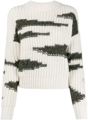 BA&SH Cacilie jumper
