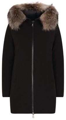 Moncler Blavet Hooded Jacket