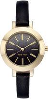 Nine West Braelynn Strap Watch