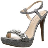 Jessica Simpson Women's KANADY Dress Sandal