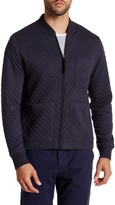 Billy Reid Ethan Quilted Jacket