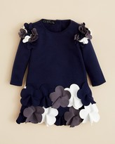 Biscotti Infant Girls' Petal Dress - Sizes 12-24 Months