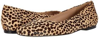 Steve Madden Byra-L (Leopard) Women's Shoes