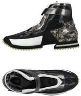 ALBERTO PREMI High-tops & sneakers