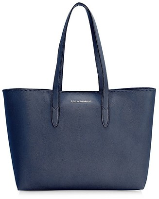 Dolce & Gabbana Leather Tote