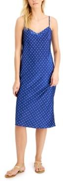 Lucky Brand Natalie Slip Dress