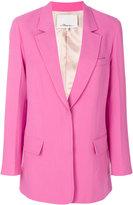 3.1 Phillip Lim stitched blazer
