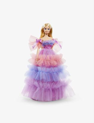 Barbie Birthday Wishes doll 34.5cm