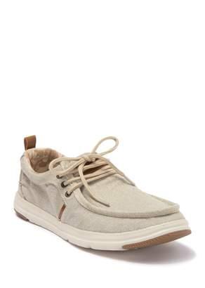 Steve Madden Harbour Moc Toe Sneaker