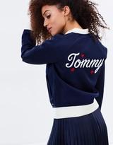 Tommy Hilfiger Darla Long Sleeve Bomber Jacket