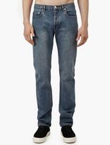 A.P.C. Indigo New Standard Stretch Jeans