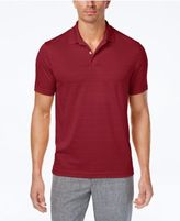 Club Room Men's Big & Tall Performance Polo, Created for Macy's