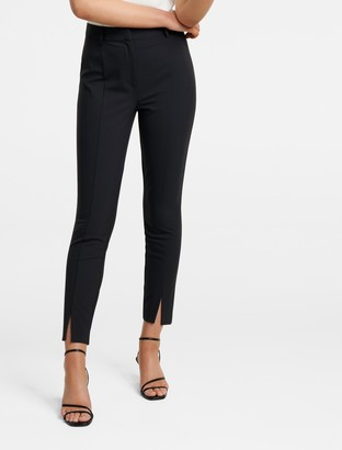 Ever New Mika Split-Front Pants