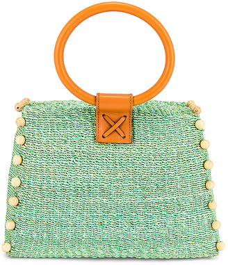 Aranaz Perry Mini Tote