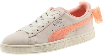 Puma Suede Jelly Bow Sneakers JR