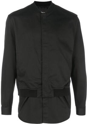3.1 Phillip Lim Bomber Shirt-Jacket