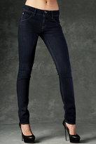 Hudson Jeans Collin Signature Skinny Mid Rise