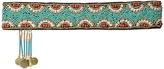 M&F Western Beaded Boho Headband