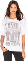 Lauren Moshi Liberty The Band Tee