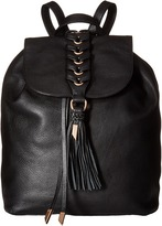 Foley + Corinna La Trenza Backpack