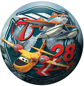 Hedstrom Disney Planes Inflatable Party Pack Play Balls - Set of Eight