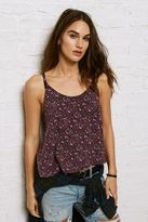 American Eagle Outfitters Don't Ask Why Swingy Crop Cami