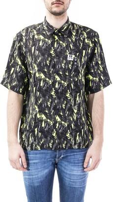 Diesel Viscose Shirt