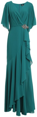 MONCHO HEREDIA Long dresses
