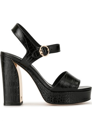 Tory Burch Martine platform sandals