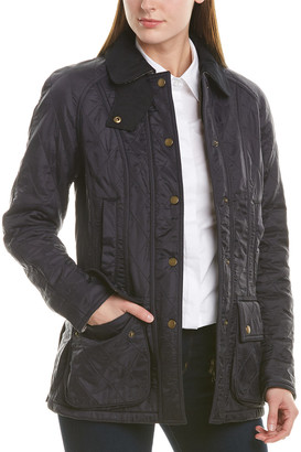 Barbour Helvellyn Quilted Jacket