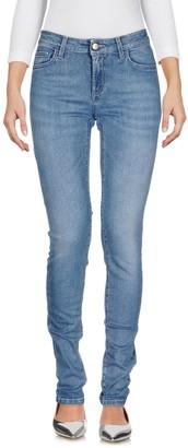 Roy Rogers ROŸ ROGER'S Denim pants - Item 42647613LK