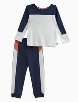 Splendid Little Boy Modal Mix Top with Pant Set