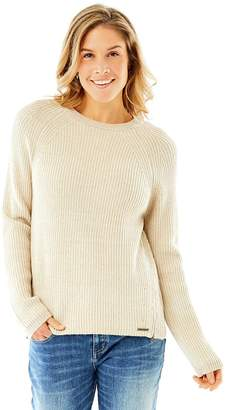 Carve Designs Cottage Sweater - Women's