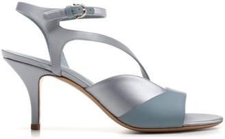 Salvatore Ferragamo Strapped Sandals