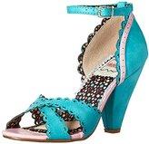 Bettie Page Women's Bp403-Minny Dress Sandal