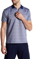 Gant Oxford Stripe Polo