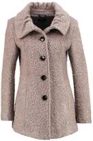Comma Classic coat taupe
