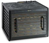 Excalibur 9-Tray Food Dehydrator with Clear Door
