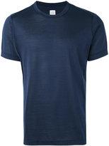 Eleventy classic crewneck T-shirt - men - Silk/Cotton - M