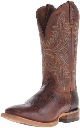 Ariat Mens Cowhand Western Boot